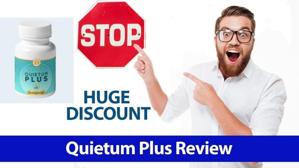 Quietum Plus Ingredients And Its Mechanism In Ears