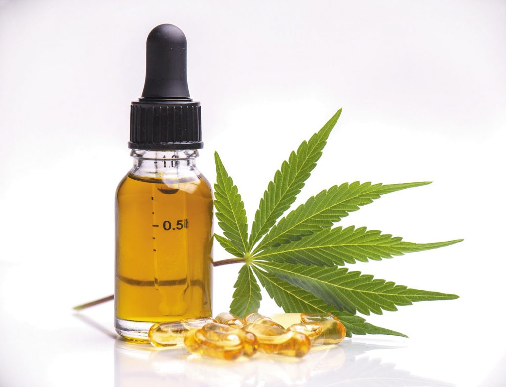 Matters You Want to Understand About CBD Oil For Automobiles France