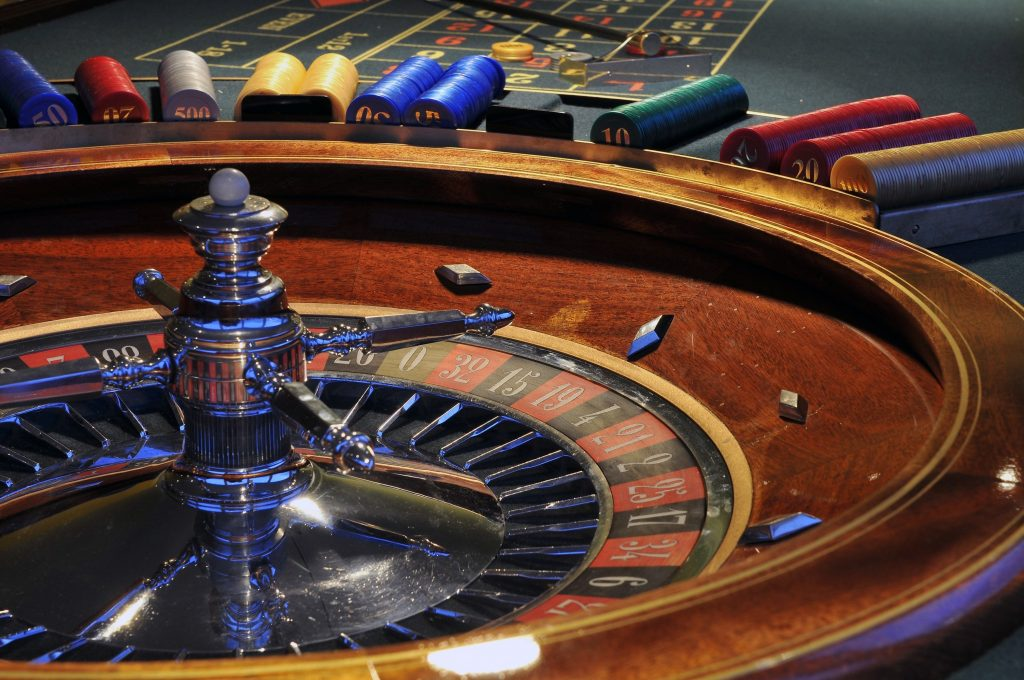 Enter The World Of Casino Smoothly Through Login Slot77