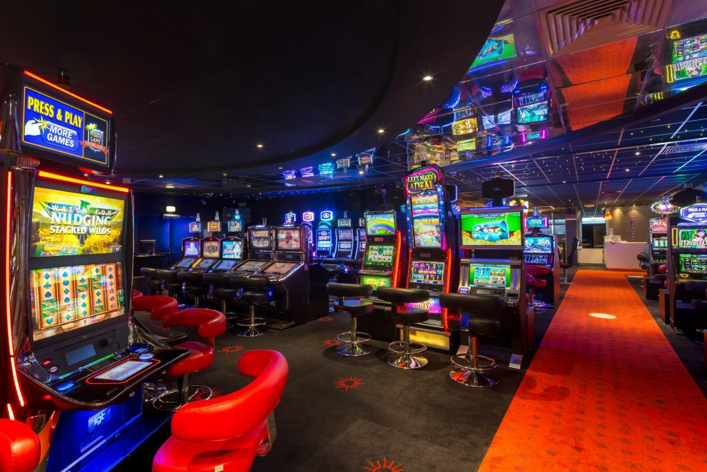 How do you to win every time you're playing King Casino Online?