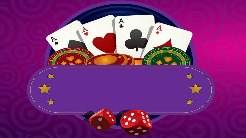Poker and the risks that you expect when you play it