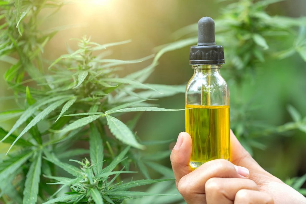 Why Is CBD Canada Used? What Does It Treat?