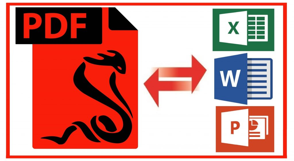 Why is a pdf converter to word so good?