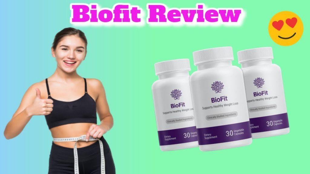 Unique things about Biofit