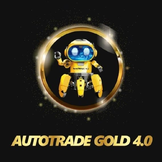 How to end up with a gold trading account on the auto trade gold platform?
